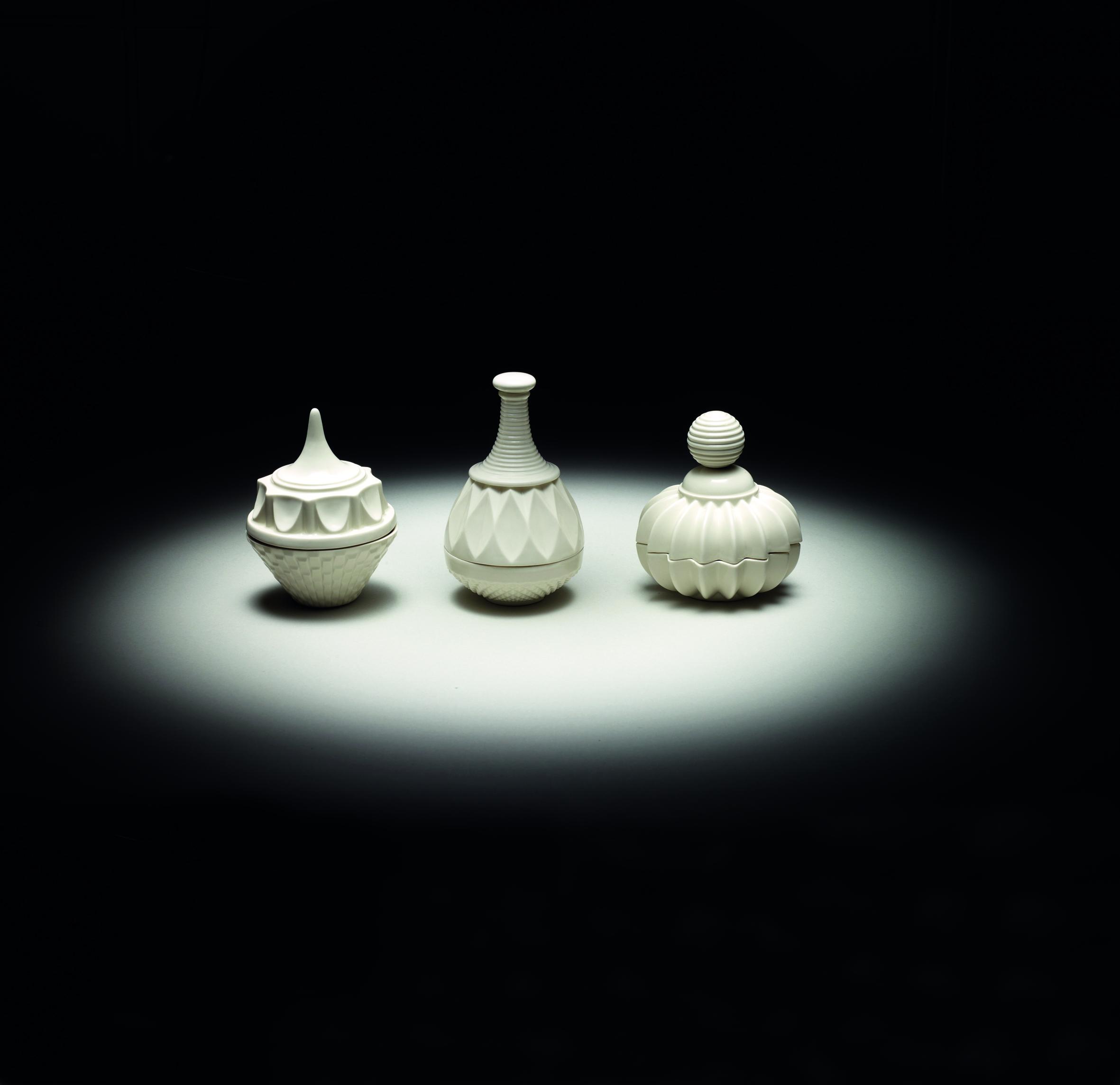 Images courtesy of  Finnsdottir Ceramic Tales