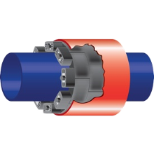 wrap-it link seals