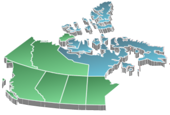 for sales in western Canada