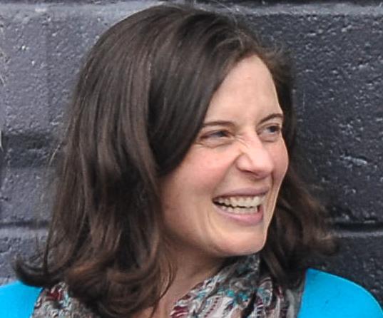 Instructor/Doula/Nutritionist: Carla Nigro