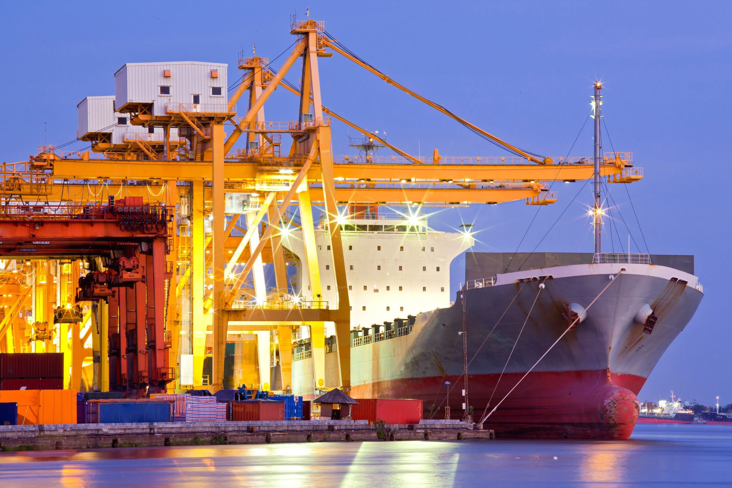 Experts in Customs Compliance