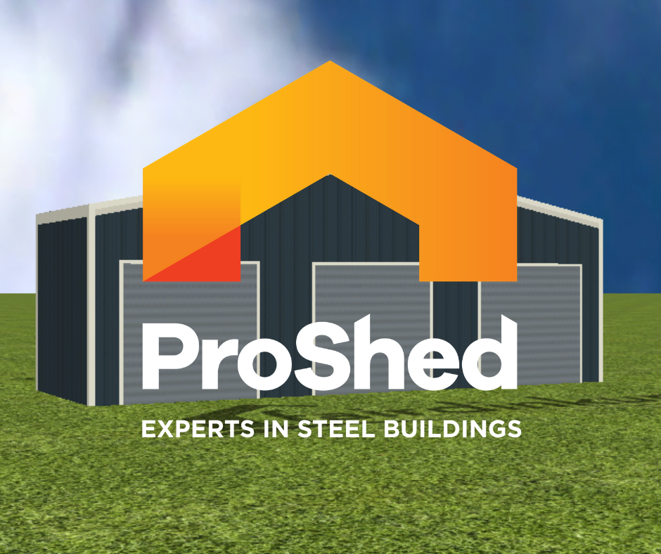 > Experts in Steel Buildings for NZ conditions, Authorised Distributors of Fair Dinkum