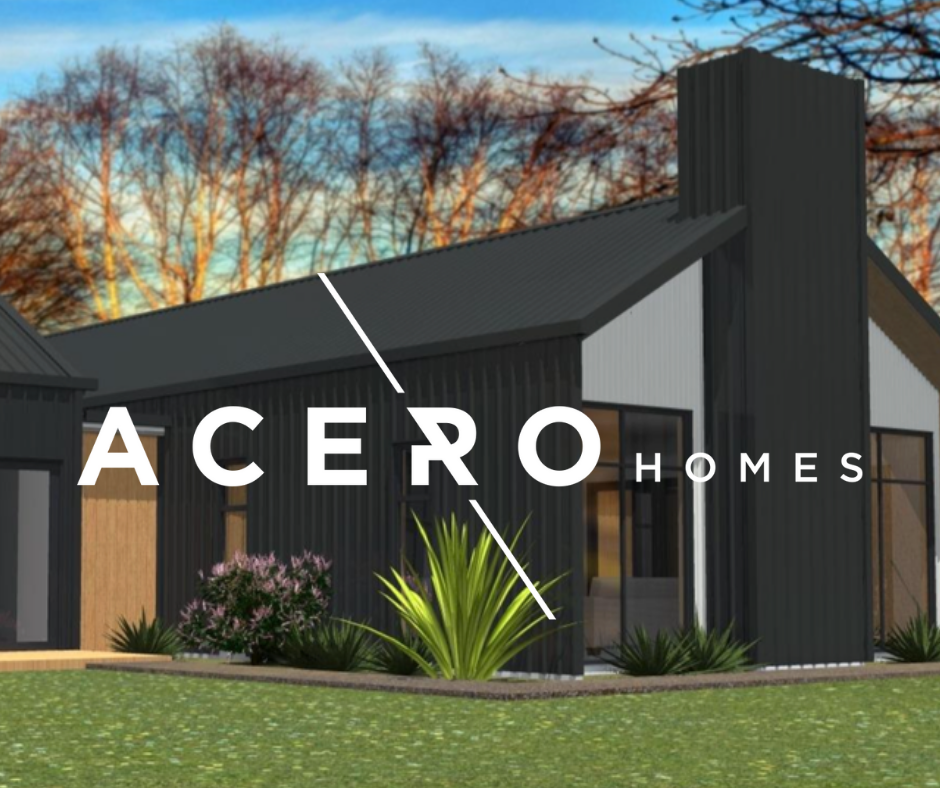 > Our modern, distinctive and contemporary, design and build homes.