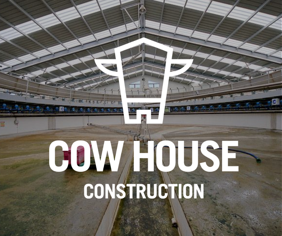 > One of New Zealand's leading constructors of cow houses
