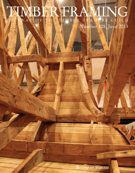 Timber Frame Article