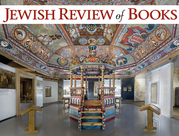 The important task, and also a chance for our museum, lies in the goal of depicting how, for centuries, Jewish history was intertwined with Polish history, and how the two cultures influenced each other…    See a video about the Museum of the History of Polish Jews