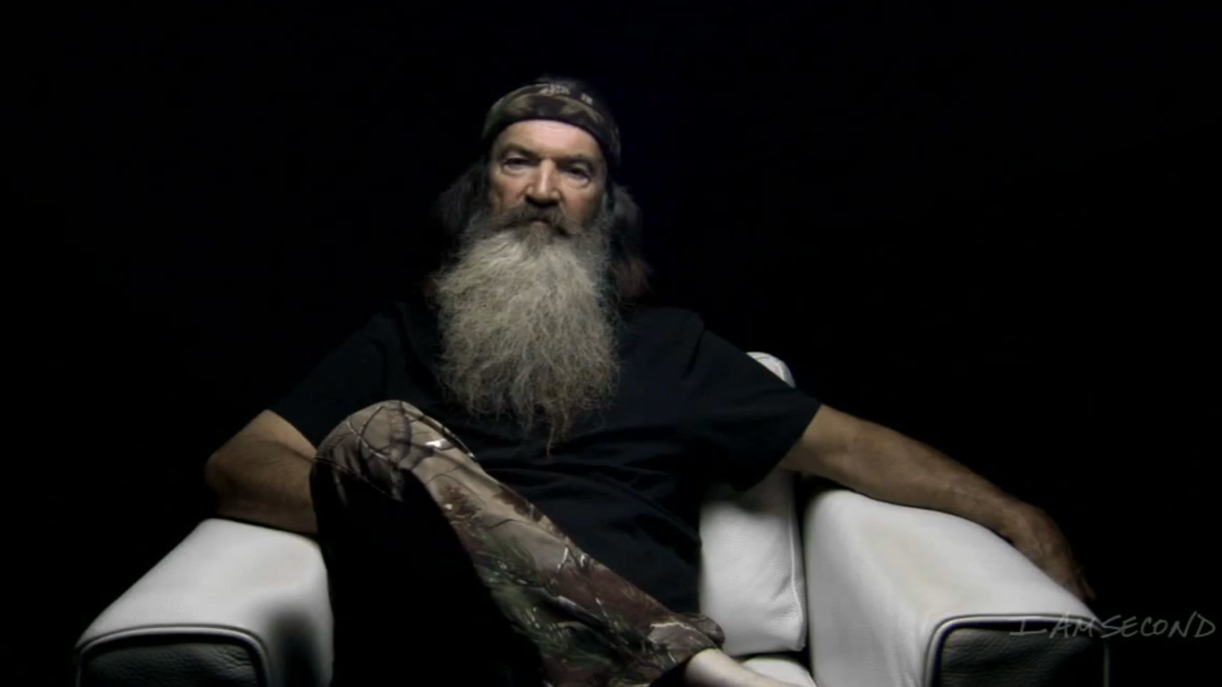 The Duck Dynasty Patriarch: Founder, Phil Robertson