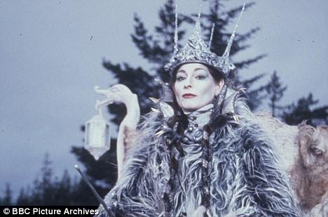 BBC White Witch a.k.a. Jadis