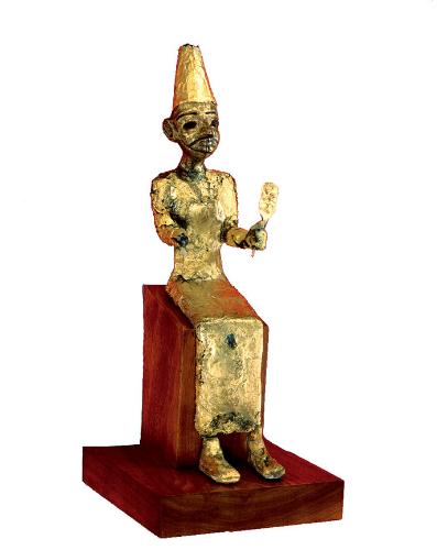 Baal a.k.a. Bel