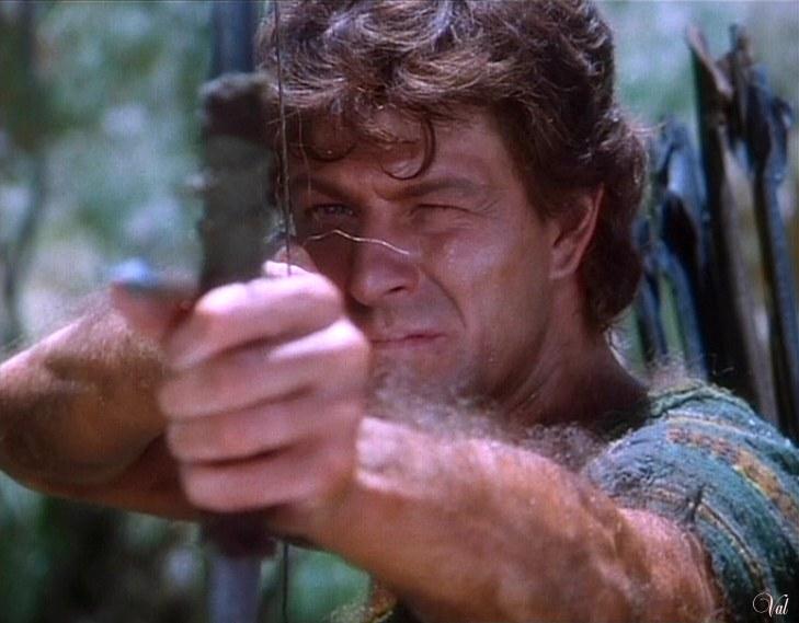 Esau (Edom), the Hunter. ( Jacob )