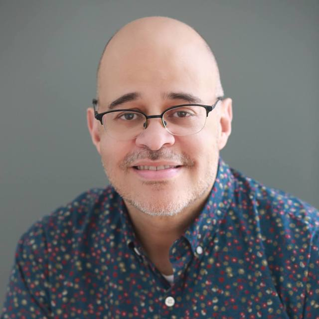 Apostle John Eckhardt, Founder & Pastor of Crusaders Church in Chicago, IL.