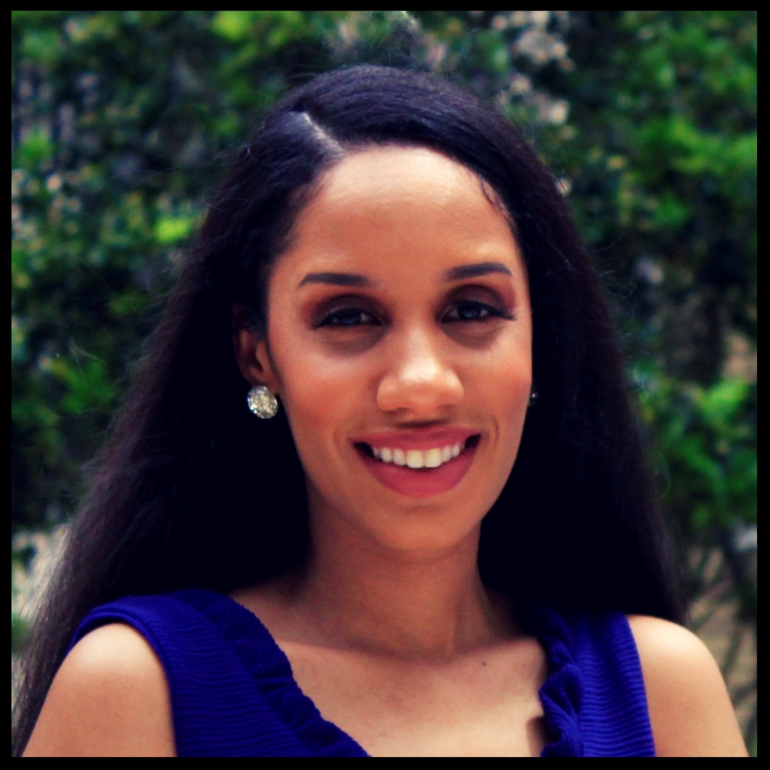 Desiree M. Mondesir, CEO, Founder,Author, Blogger, Consultant |PHOTO CREDITS: Photography - Kyle Ruhe; MUA - Josie Otero; Location -Jacksonville Public Library