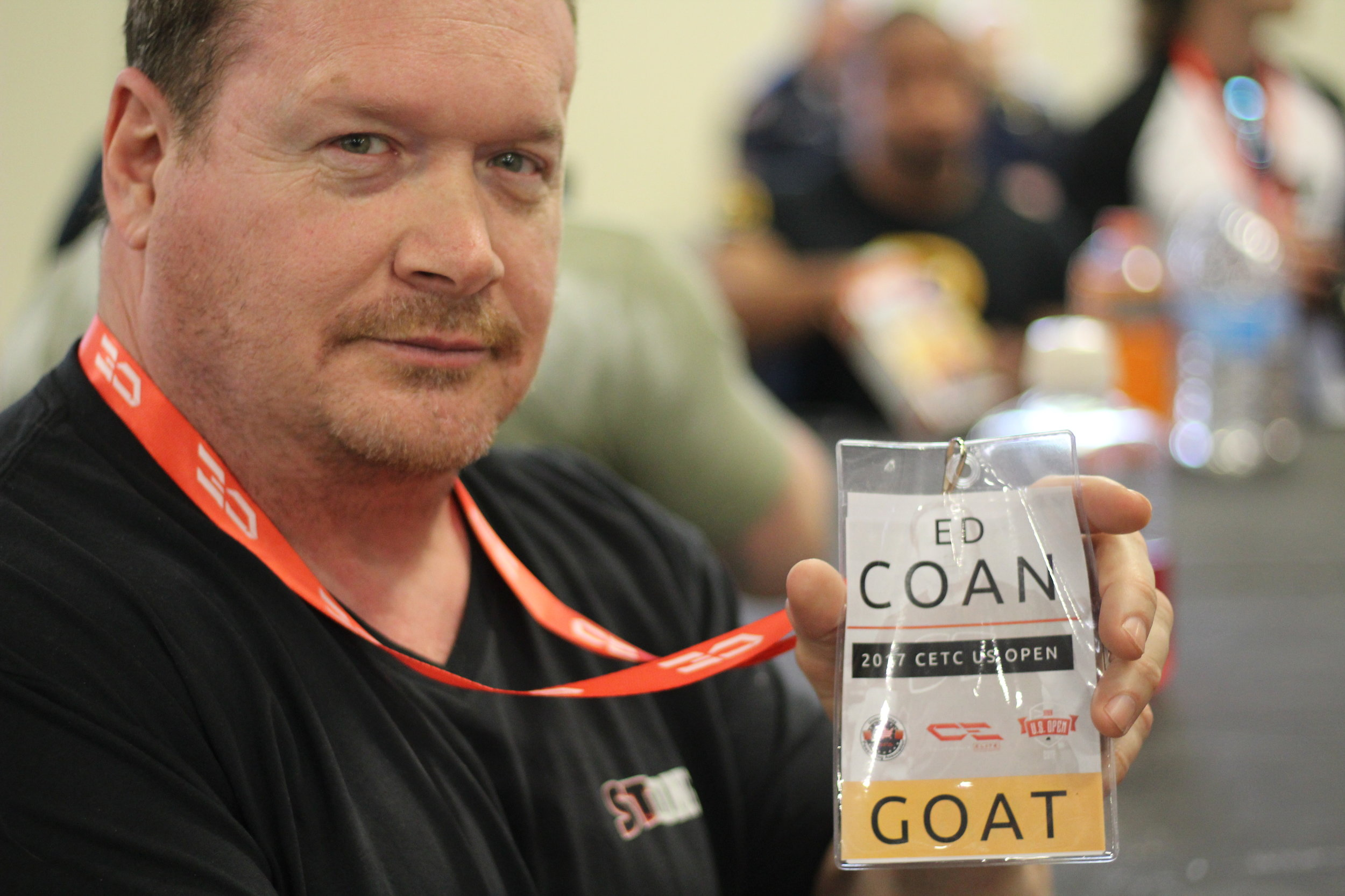 ED COAN -  Article on Ed ,  Film on Ed    13 Powerlifting World Championships , 71 World Records