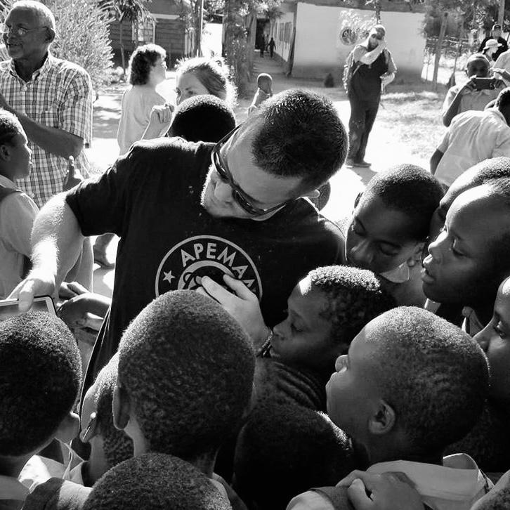 Charitable Works -