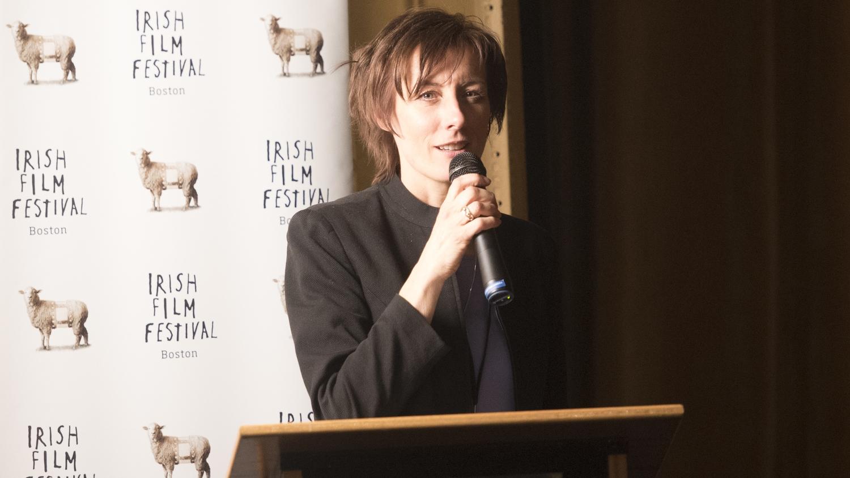 Dawn Morrissey, Festival Director