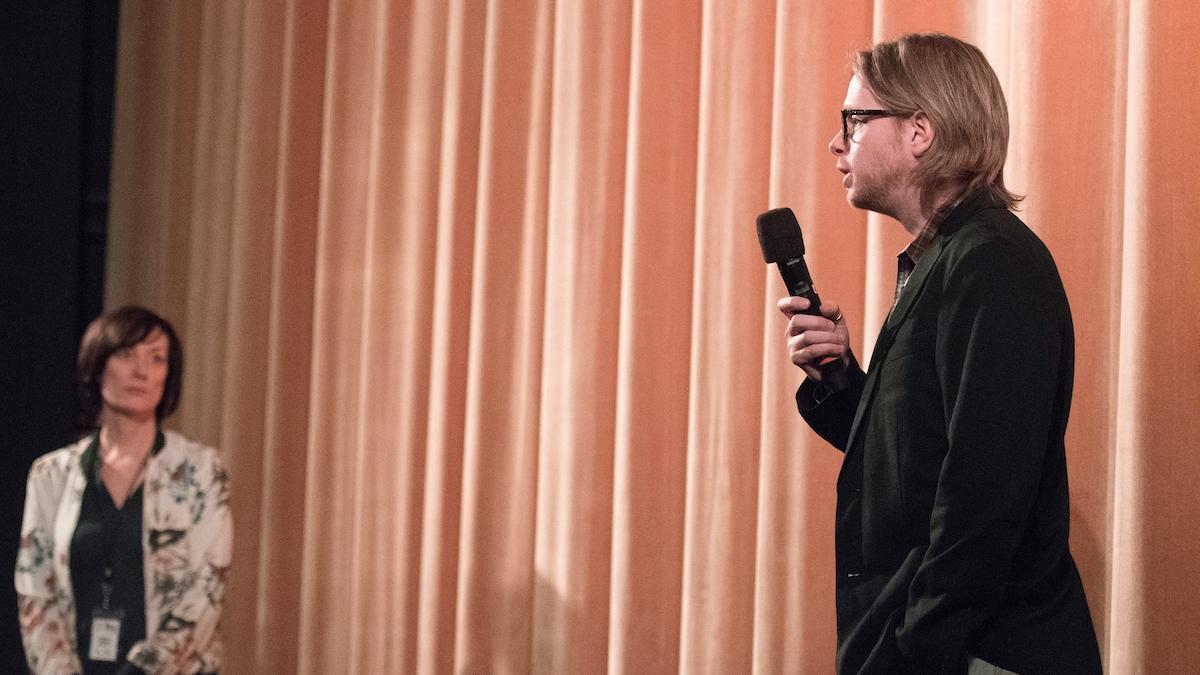 Q&A: Dawn Morrissey and Director Paul Horan