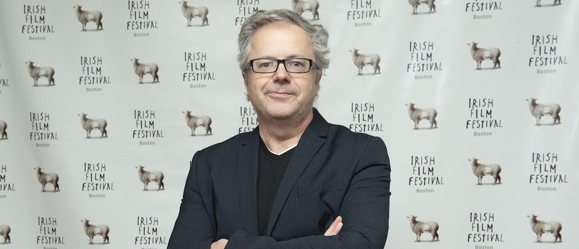 Director Stephen Burke (MAZE)