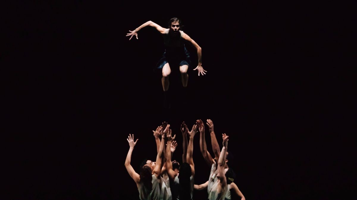 Malpaso dance company - Read More