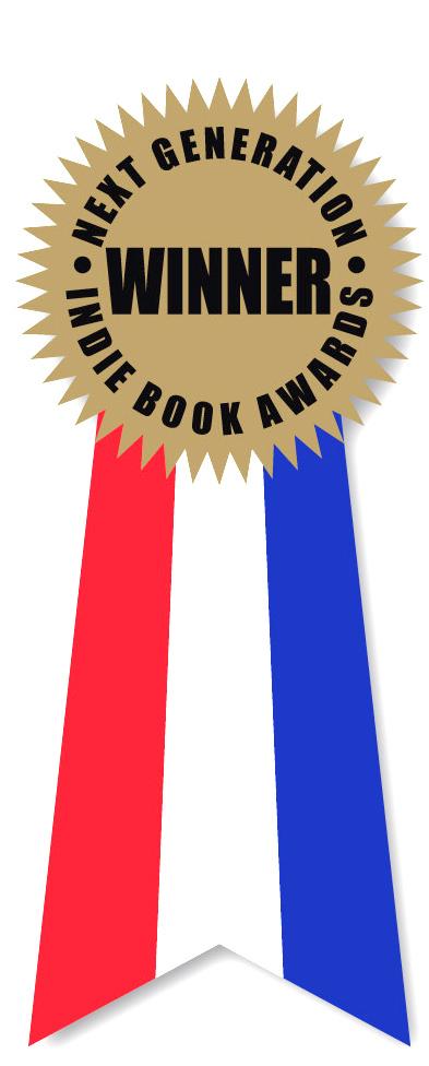 Winner, Next Generation, Indie awards for WriteGirl Books