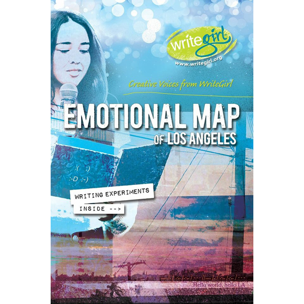 Emotional Map of Los Angeles