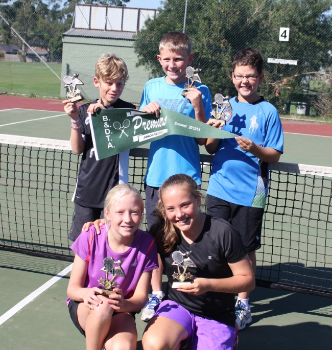 Section 19 hang on by 2 games in a thriller!… Congratulations to our Sunday team….. Jordan, Jack, Ethan, Ellie and Emma on a great first season!
