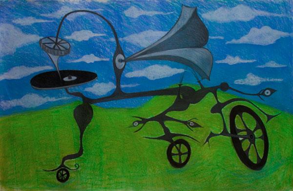 Vicharro musical