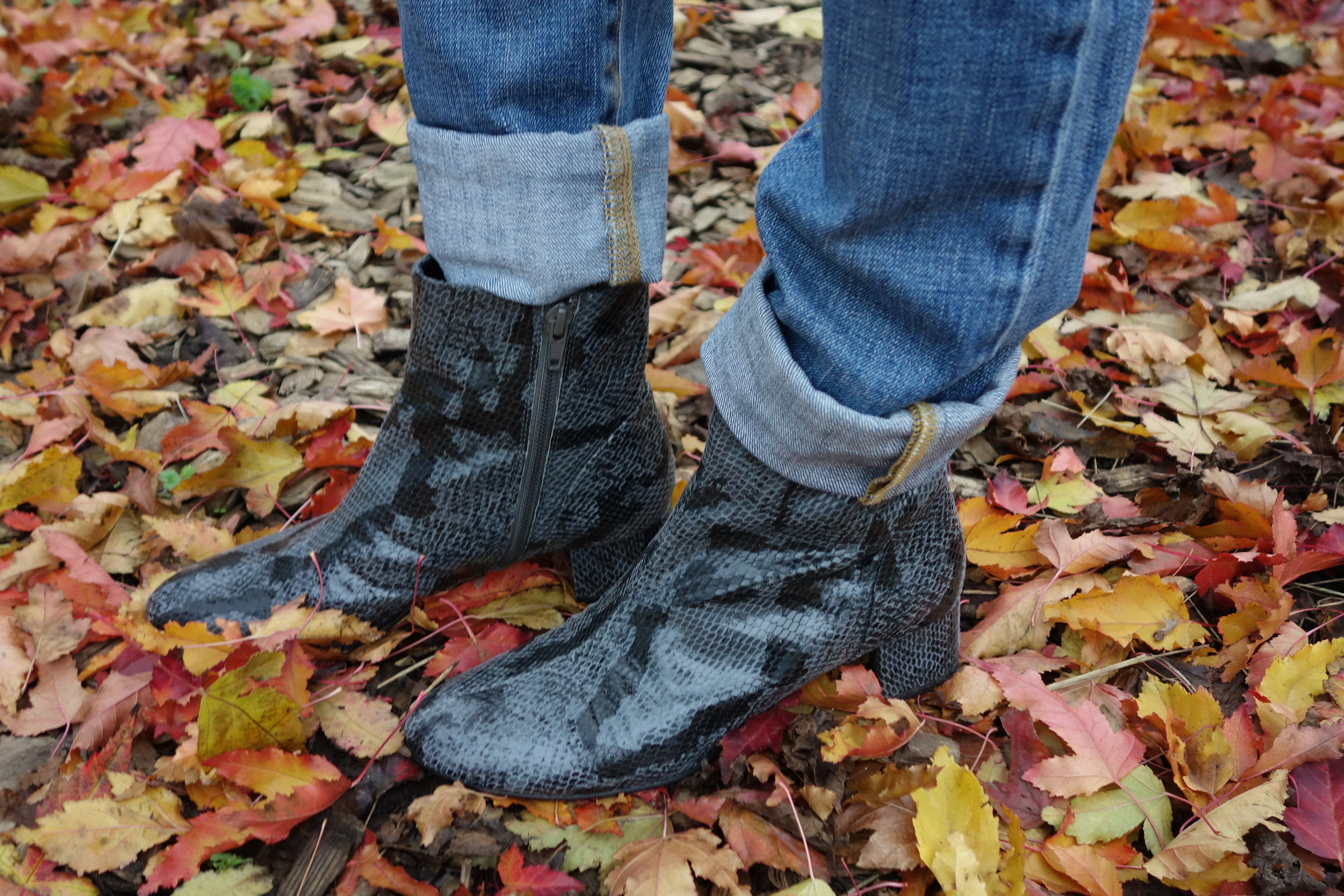 Shoes: Joe Fresh