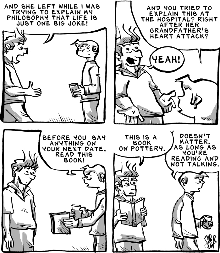 Philosophical-Differences