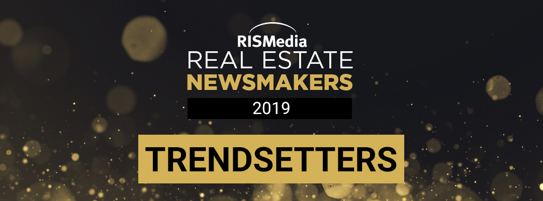 RISMedia newsmakers 2019