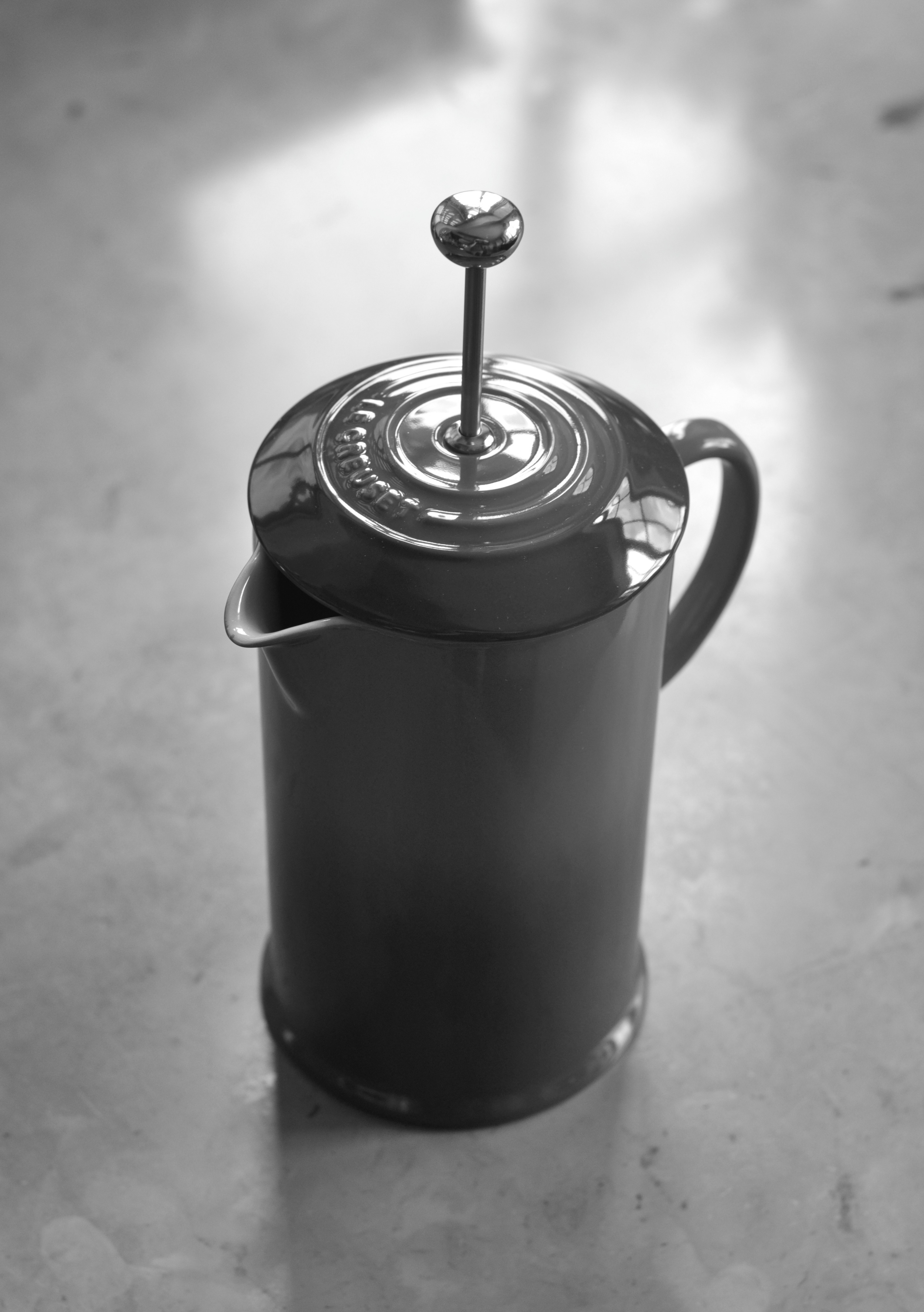 Le Creuset French Press ( 900ml )