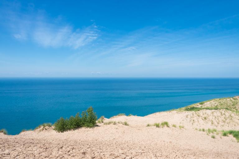 Edge of the Dune