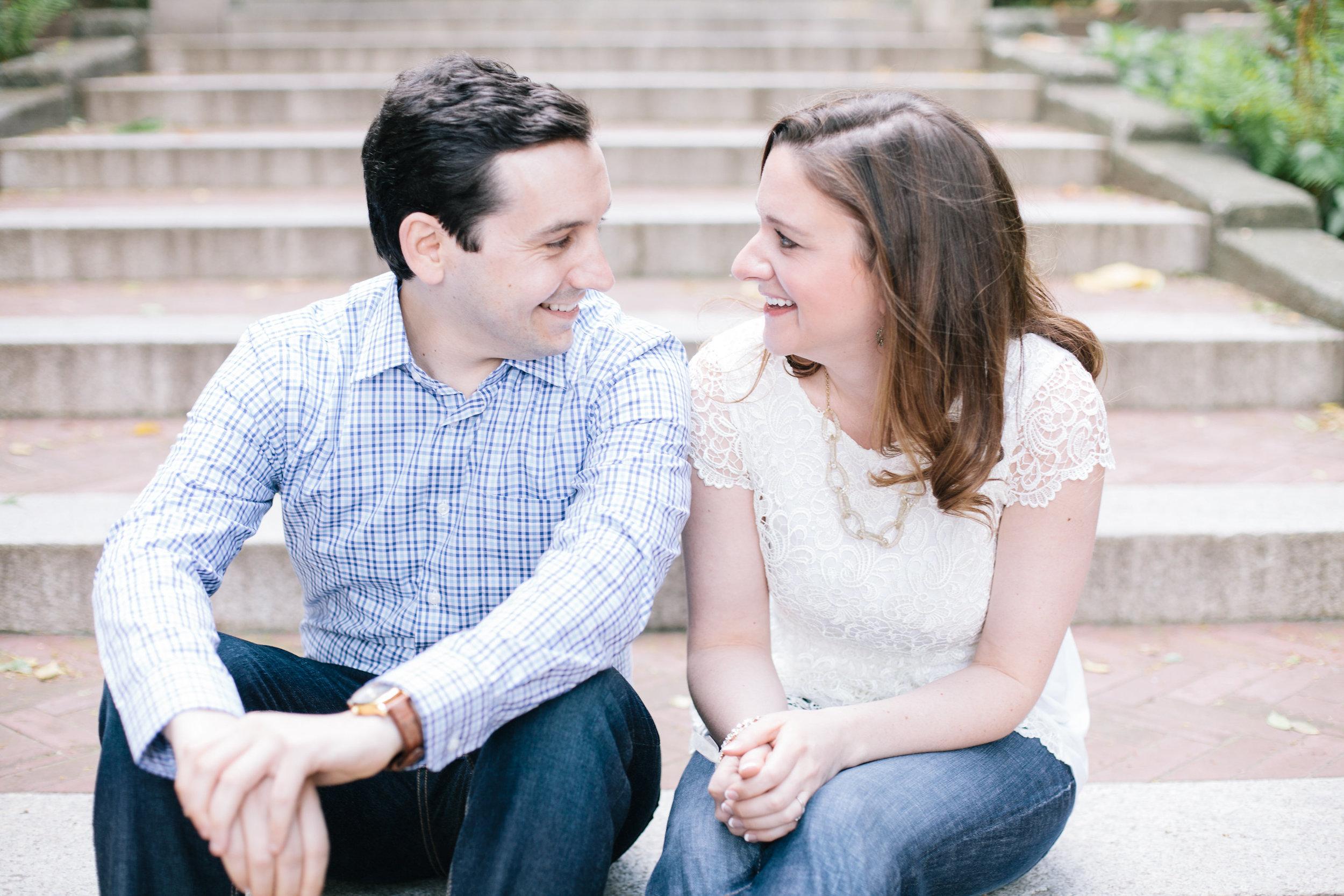 Megan & Jeff (Washington, D.C.)