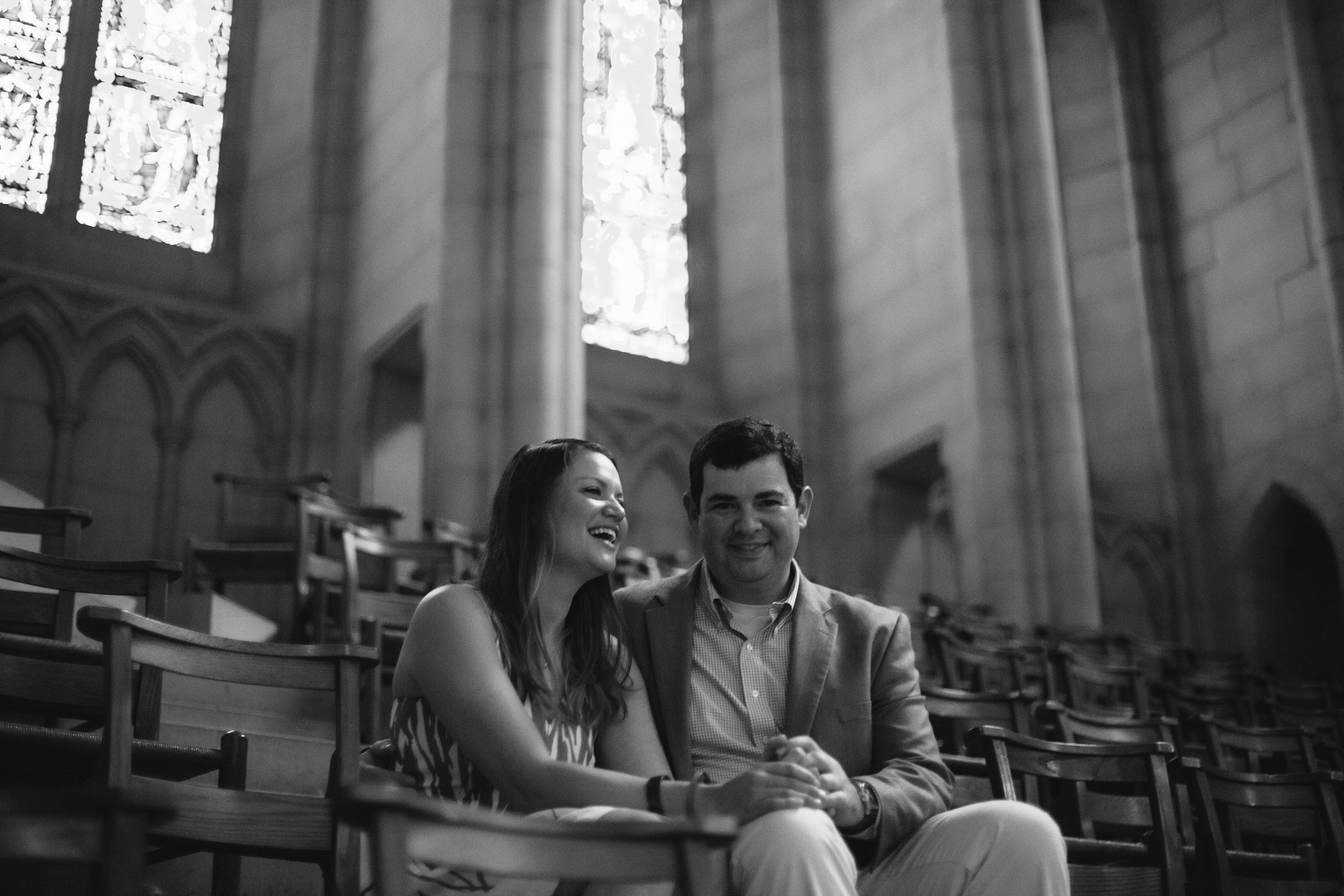 Anna & Nat (Washington, D.C.)