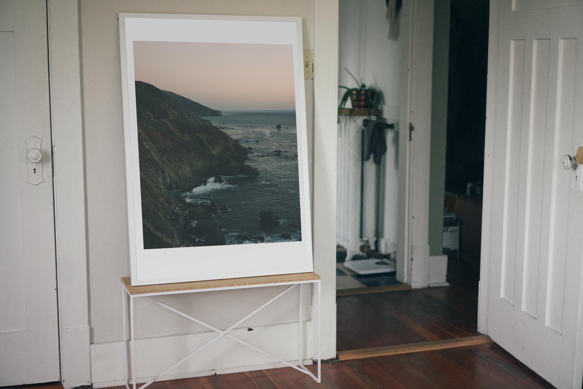 Prints, Canvases & Frames. -