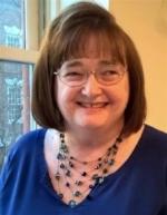Maureen O'Riordan