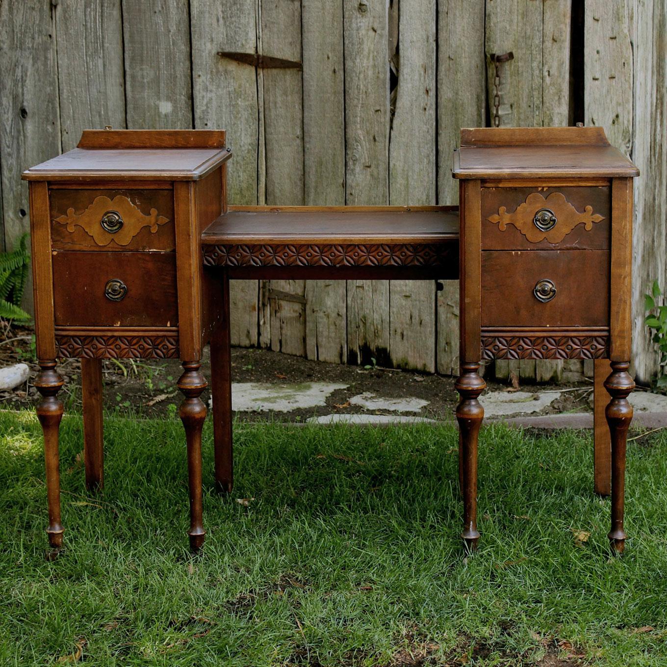 Vintage Vanity Furniture Rentals