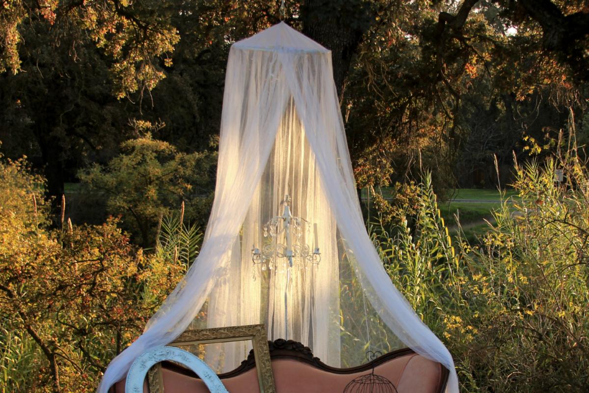 Soft and Pretty Vintage Wedding ideas