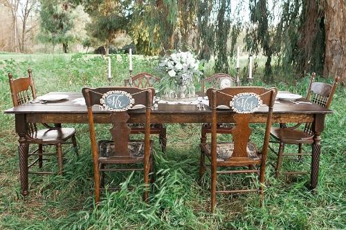 Farm Tables - $75    MORE DETAILS & PICS...