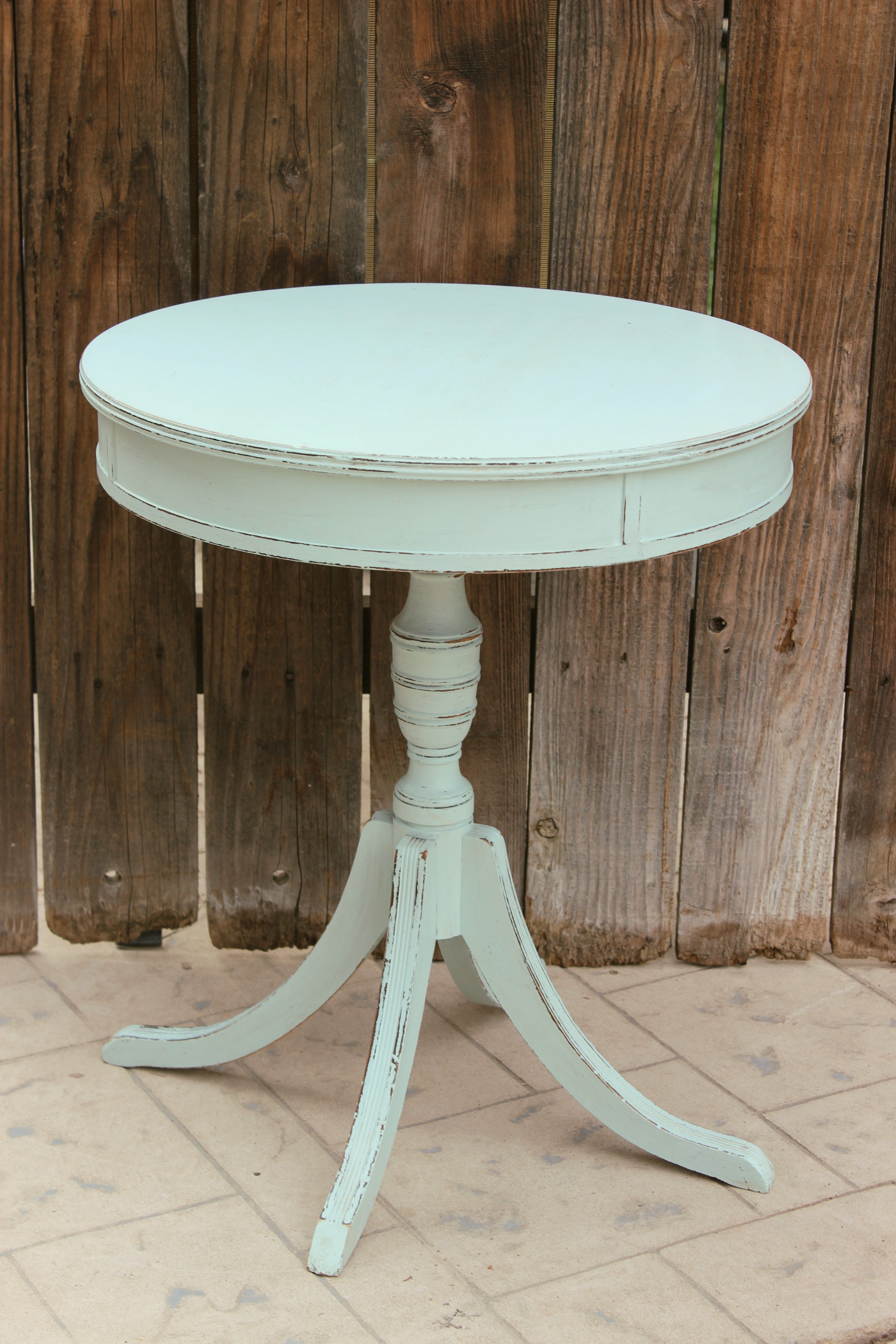 Duck-Egg Blue Duncan Phyfe Table.jpg