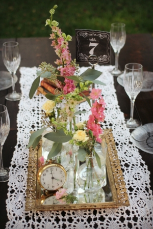 ASST. VINTAGE TABLE RUNNERS - $15 EACH    MORE DETAILS & PICS...