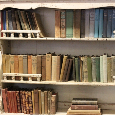 VINTAGE BOOKS - $3 EACH (Qty Discount Available)   MORE DETAILS & PICS...