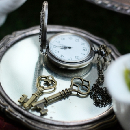 VINTAGE POCKET WATCHES - $5 EACH   MORE DETAILS & PICS...