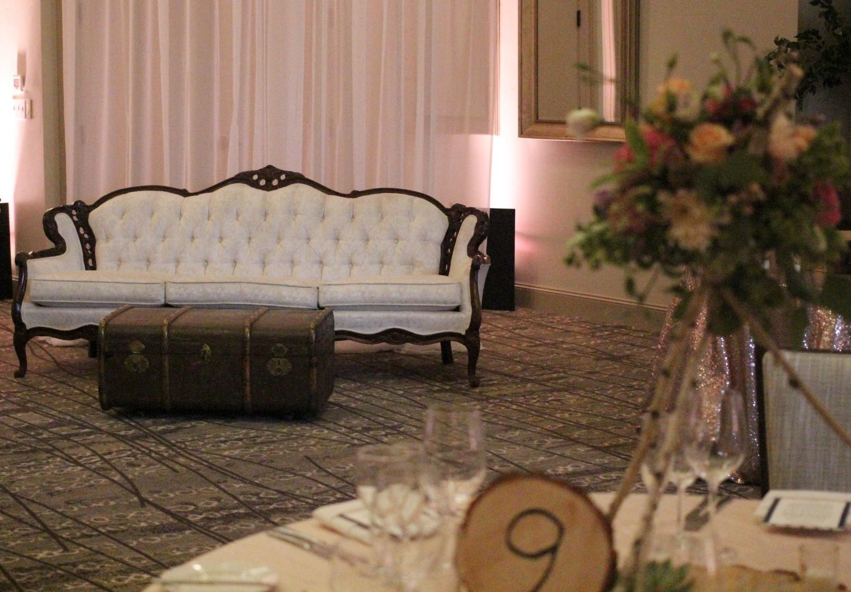 Roundhill Country Club Wedding