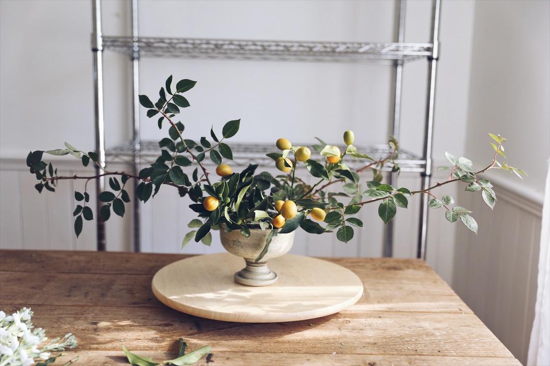 Floral Tutorial // Oh Flora Studio