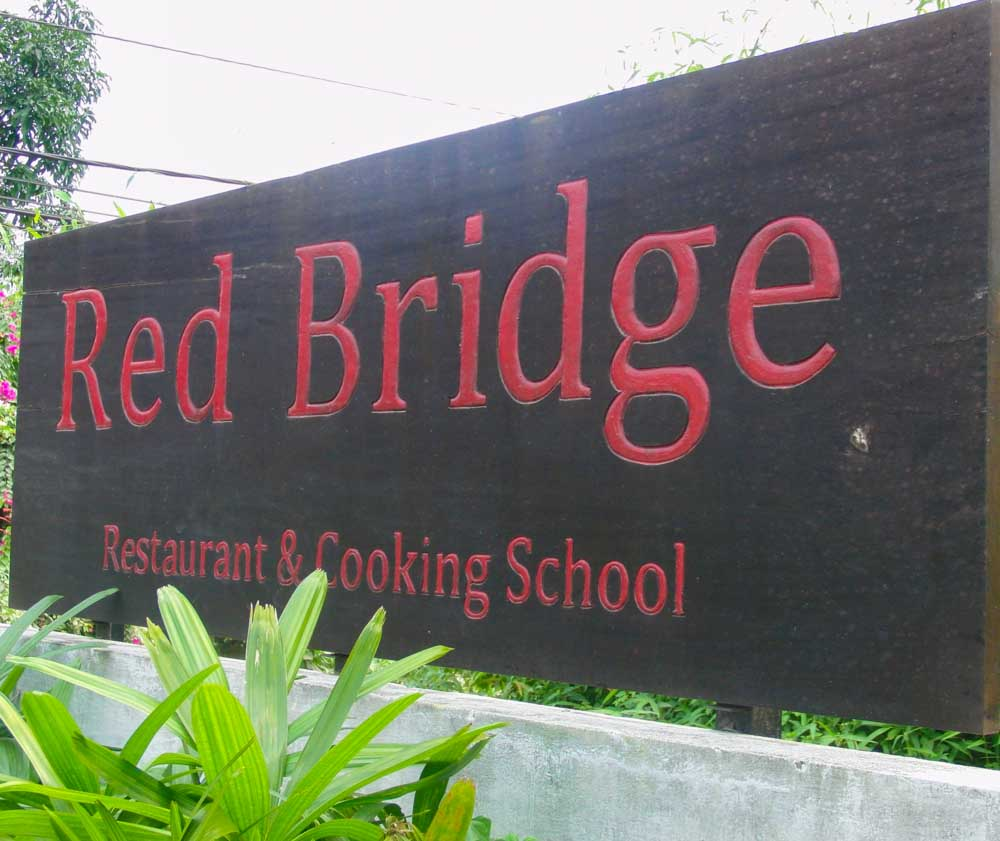 Cooking school and Restaurant