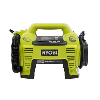 Ryobi One+ Dual Inflator/Deflator