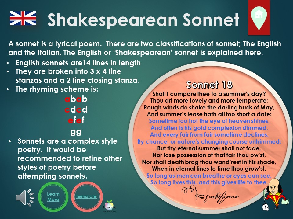 Poetry for Kids ( With Examples & Tasks) — Literacy Ideas