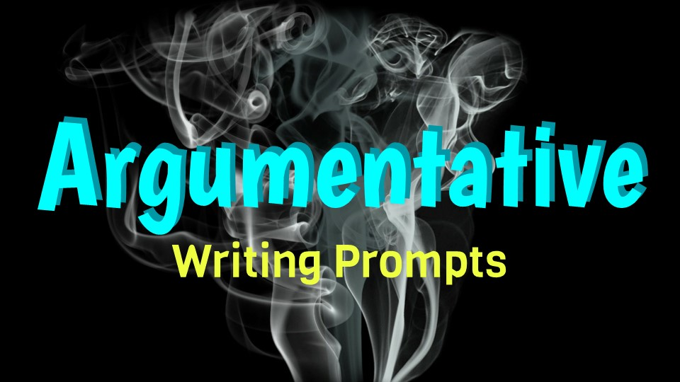 How to write an excellent Discussion / Argument — Literacy Ideas