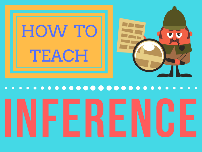 What Is An Inference And How To Teach It Literacy Ideas