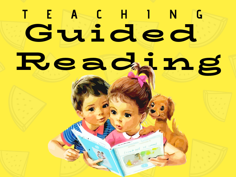 learn about  guided reading here